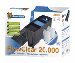 SuperFish-FlowClear-20.000-40-watt
