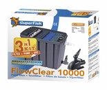 SuperFish-FlowClear-kit-10.000-UVC-11-watt-+-pomp-5000L-U