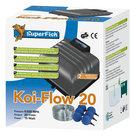 SuperFish-Koi-Flow-20-Proffessionele-beluchtingsset