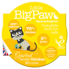 Little-BigPaw-Gourmet-Tender-Chicken-Mousse-for-Cats-(85g)
