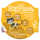 Little-BigPaw-Gourmet-Tender-Turkey-Mousse-For-Cats-(85g)