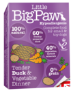 Little-BigPaw-Tender-Duck-&-Vegetable-Dinner-(150g)