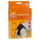 Adori-Hondenbroek-luxe-neoprene-XSmall-zwart-30-37-cm