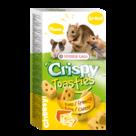 Crispy-Toasties-kaas-150-gram-voor-alle-knaagdieren