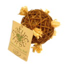 Knaagspeeltje-speelbal-willow