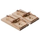 Muizenval-hout-2-stuks