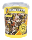 Voskes-premium-party-trainings-mix-emmertje-500-gram
