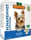 Biofood-schapenvet-knoflook-mini-80-stuks
