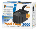 Superfish-Pond-Clear-3000-Uvc-5-Watt