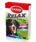 Sanal-Relax-Kalmeringstablet-Vuurwerk-onweer-stress-wagenziekte