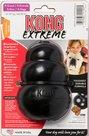 Kong-extreme-XL-zwart