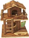 Hamsterhuis-boomhut-Natural-22-cm