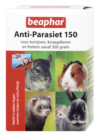 Beaphar-anti-parasiet-knaagdieren
