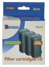 SuperFish-AquaFlow-50-easy-click-cassette-3-stuks