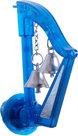 Parkieten-speeltje-harp