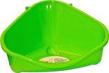 Knaagdier-hamster-ratten-toilet-Groen-183x127x96-cm