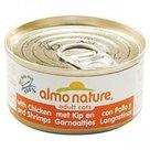 Almo-Nature-kip-en-garnaaltjes-70-gram