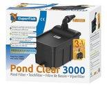 Superfish-Pond-clear-kit-3000-filter-pomp-UVC
