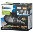 Superfish-Pond-Eco-Plus-RC-15000-Vijverpomp