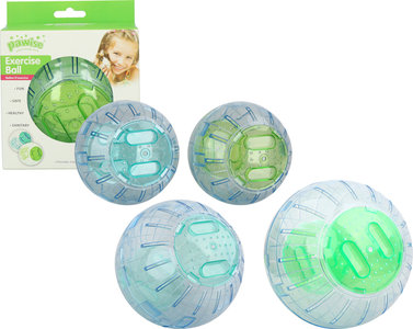 Exercise Jogging Ball 13 cm