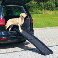 Petwalk Honden loopplank kunststof. Afmetingen: 40 × 156 cm