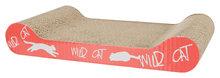 Kartonnen krabplank WildCat
