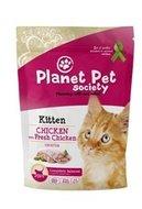 Planet Pet Kitten Chicken 1.5 kg