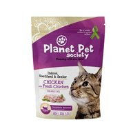 Planet Pet Indoor & Sterilized. 1,5 kg. Kip