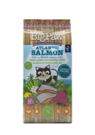 Little big paw Atlantic Salmon Complete Dry Food for Adult Cats 1.5kg