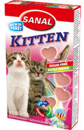 Sanal gistsnoepjes kitten 40 stuks