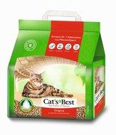 Cat's best 10 liter klompvormend