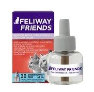 Feliway Friends Navulling - Anti stressmiddel