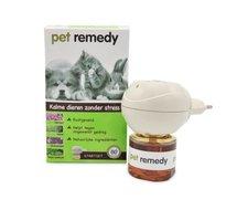 Pet Remedy Verdamper + Vulling - Anti stressmiddel - 40 ml
