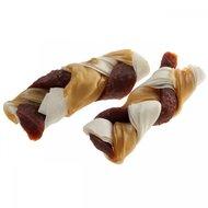 Premium Snack Twister Vlecht middel (2 stuks)