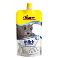 Gimpet Melk voor katten 200 ml