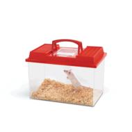 Savic Fauna box plastic 34x20x22 cm 10L