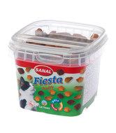 Sanal Fiesta snoepjes in cup
