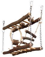 Hamster Hangbrug