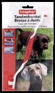 Beaphar honden tandenborstel