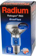 Radium Terrarium lamp 46 watt grote fitting