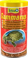 Tetra Gammarus 1 liter natuurvoer schildpadden
